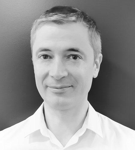 Pascal Ancelin - Directeur Commercial & Marketing