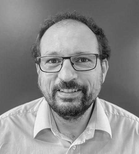 Sébastien Barbier - Directeur Opérationnel